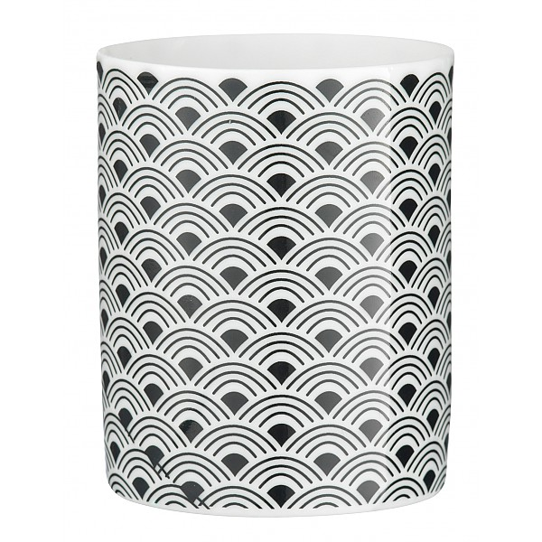 Kerzenhalter / T-light Black Design