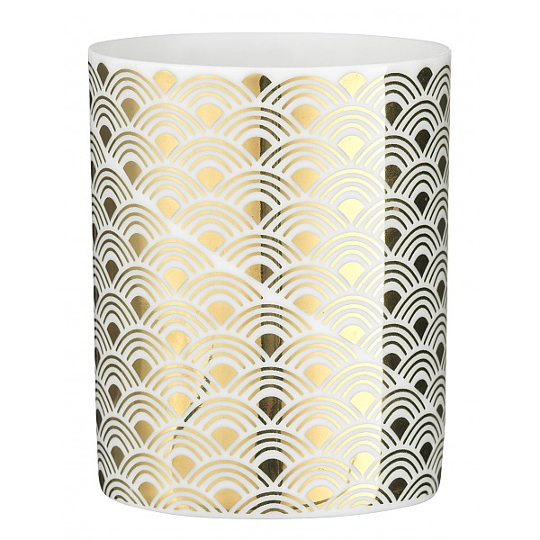 Candle Holder / T-light Gold Design