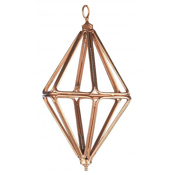 Diamond Copper - Small