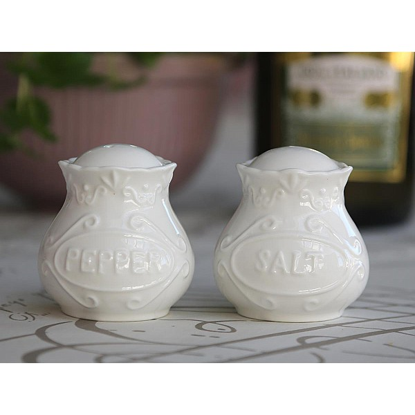 Salt & peppar set Provence