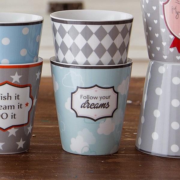 Happy Mug Follow your dreams