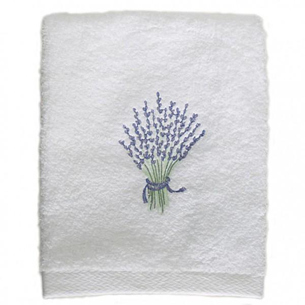 Towel Lavender - 50 x 100 cm