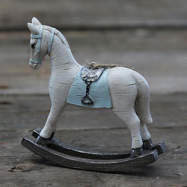 Rocking Horse Glitter