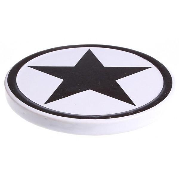 Coasters Star - Black