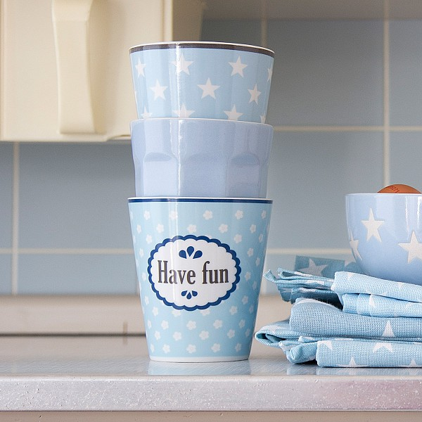 Happy Mug Have fun