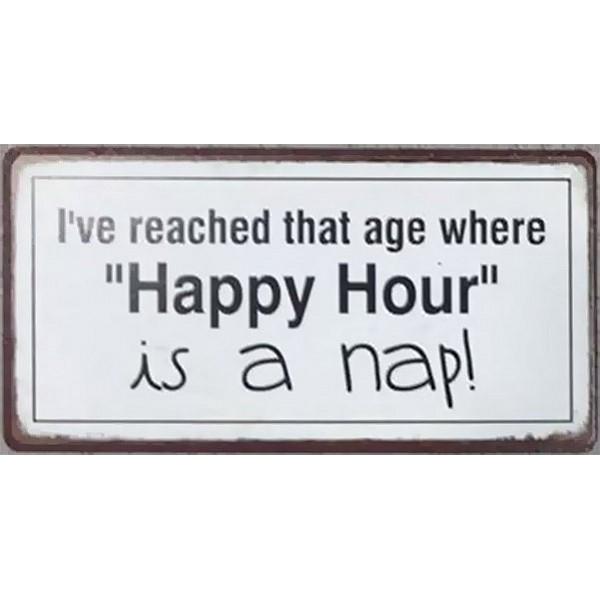 Magnet Happy Hour