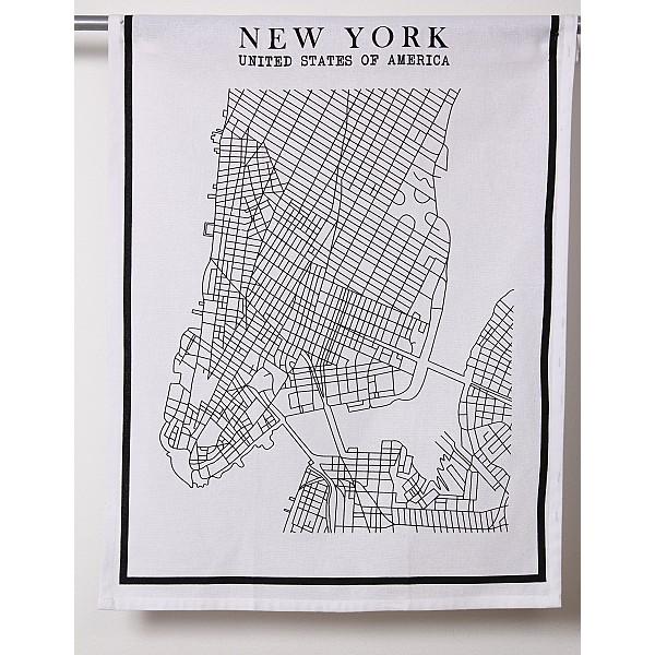 Kökshandduk New York