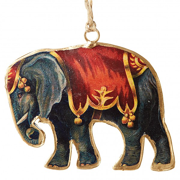 Elephant BEATRIX