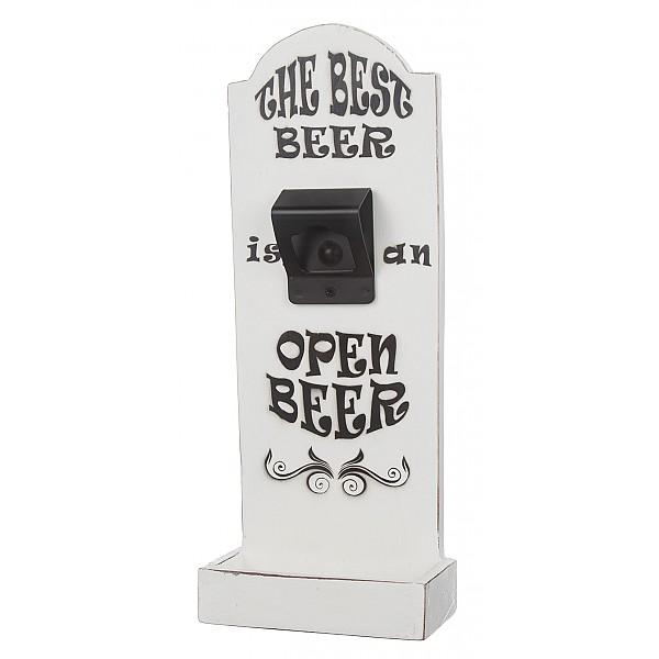 Flasköppnare/Ölöppnare Best Beer
