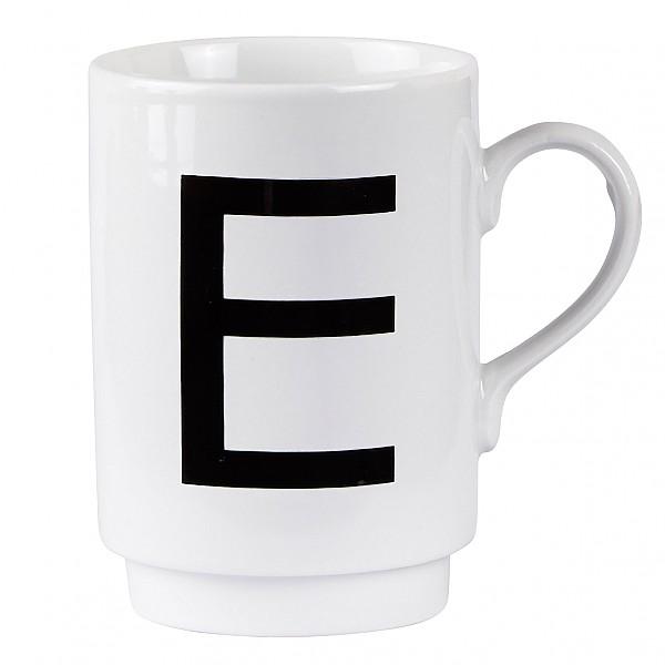 Bokstavsmugg E