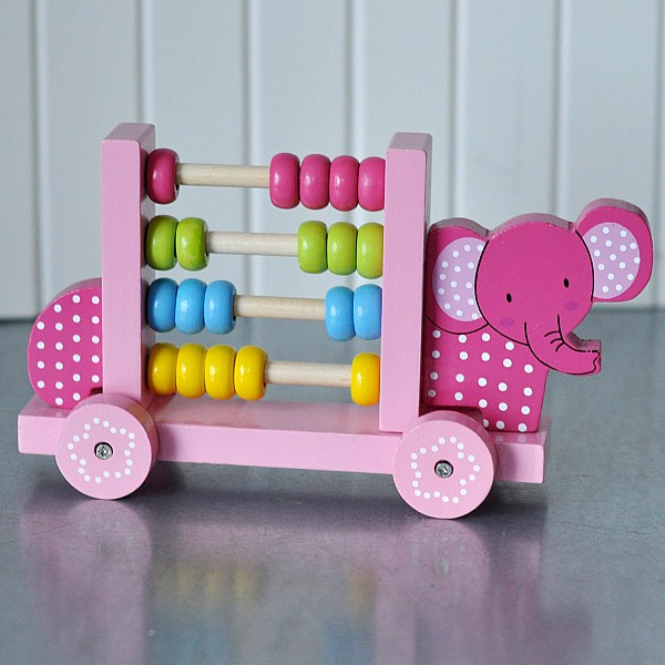 Abacus Ludde Elephant