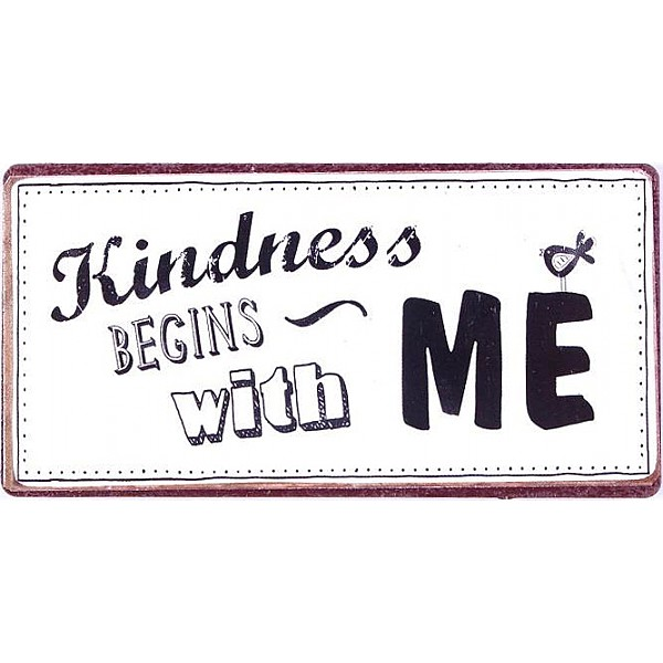 Magnet Kindness begins with me