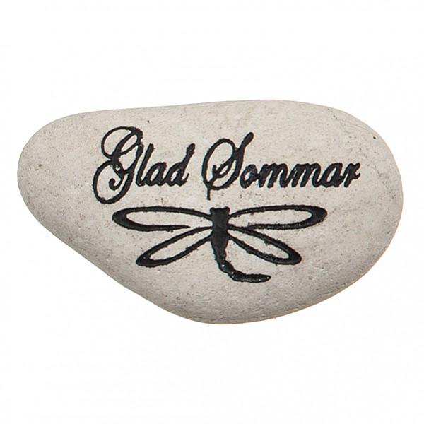 Sten Glad Sommar - Trollslända