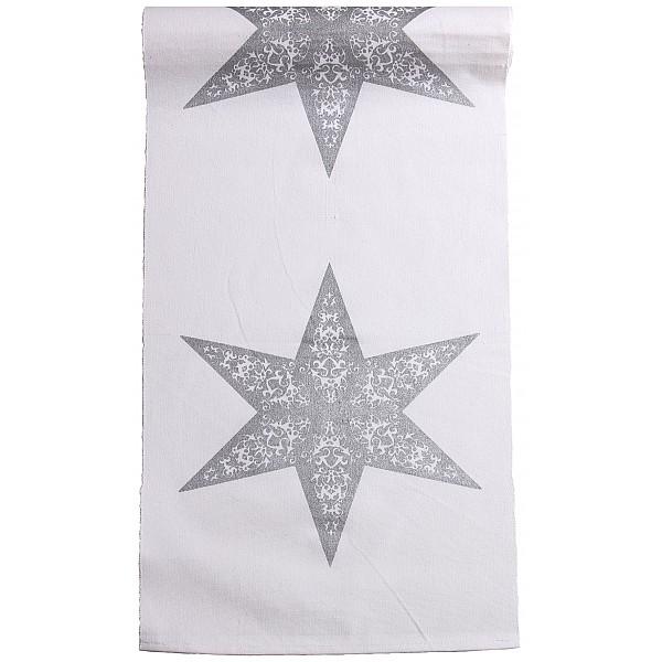 Löpare Starlet - Silver