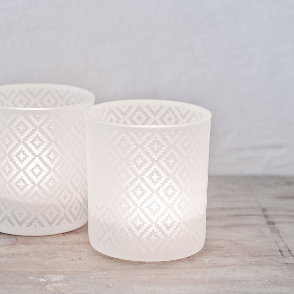 Majas Candle Holder Fresh - Small