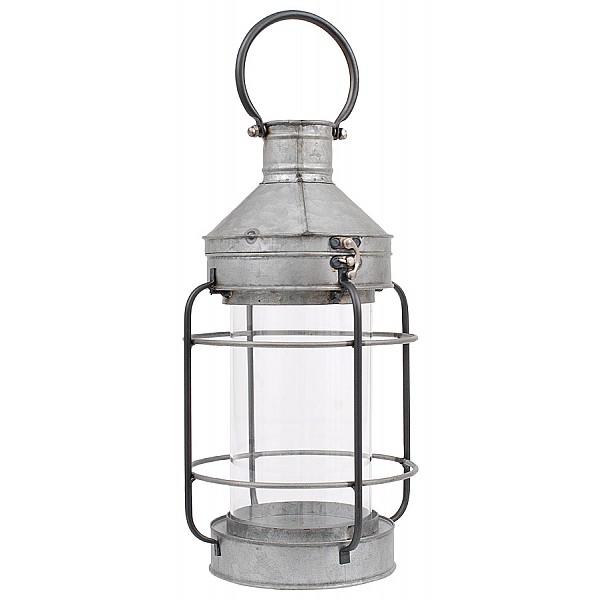 Lanterna i zink - Liten