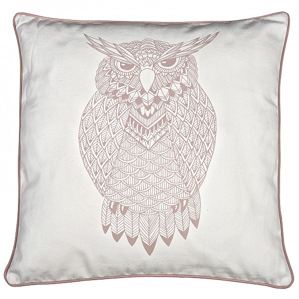 Cushion Cover Magnus - Pink