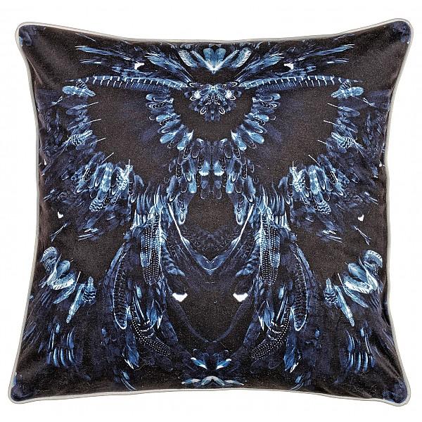 Cushion Cover Diva - Blue