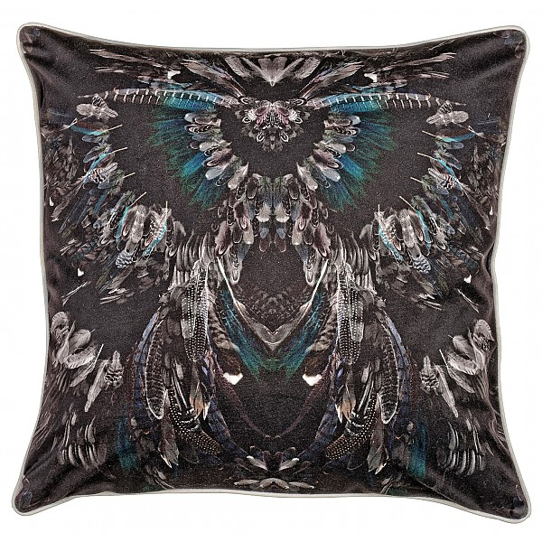 Cushion Cover Diva - Multi