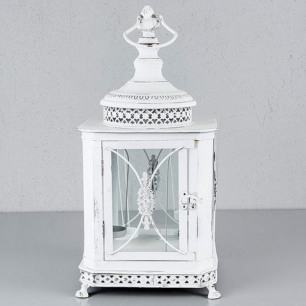 Lantern Brilliant - White