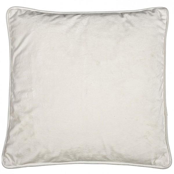 Kissenbezug Velvet - Offwhite