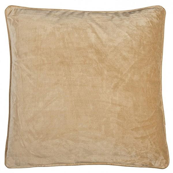 Kuddfodral Velvet - Guld