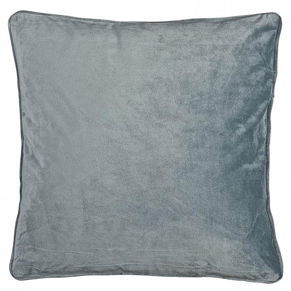 Cushion Cover Velvet - Light Aqua