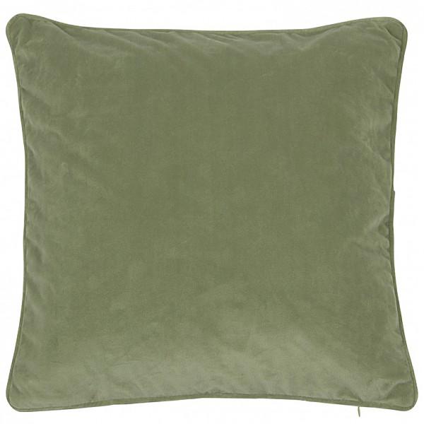 Kissenbezug Velvet - Agave