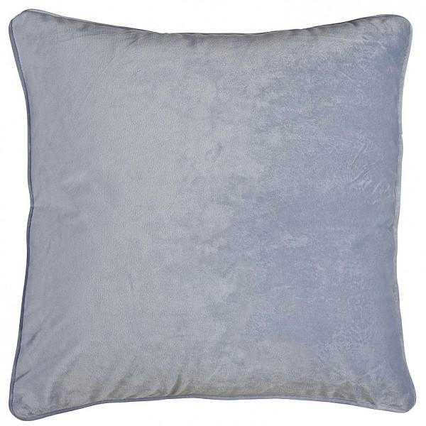 Kuddfodral Velvet - Ljusblå