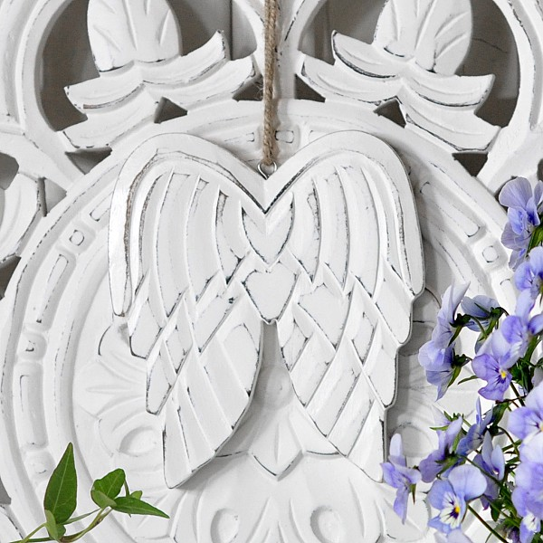 Hanging Angel Wings - Large