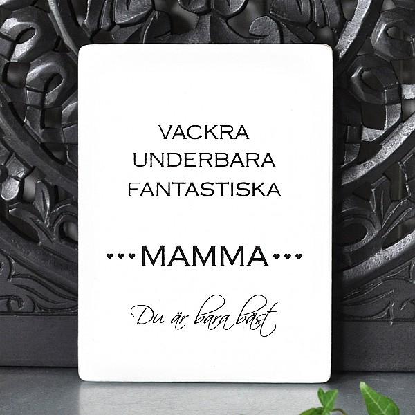Bild Mamma