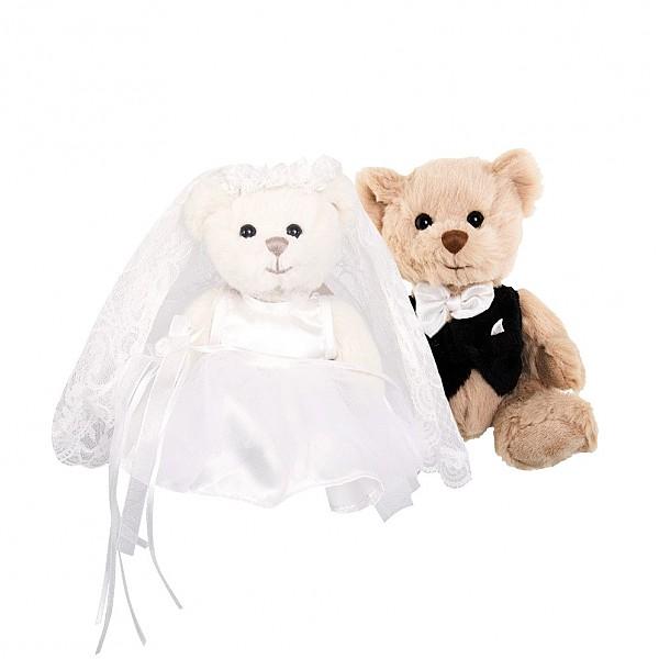 Brudpar Nallar Kiara & Hugo