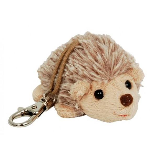 Key Ring Hedgehog Hubert - Standing