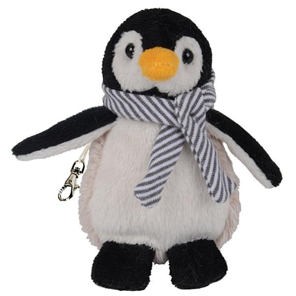 Schlüsselanhänger Pinguin Julius