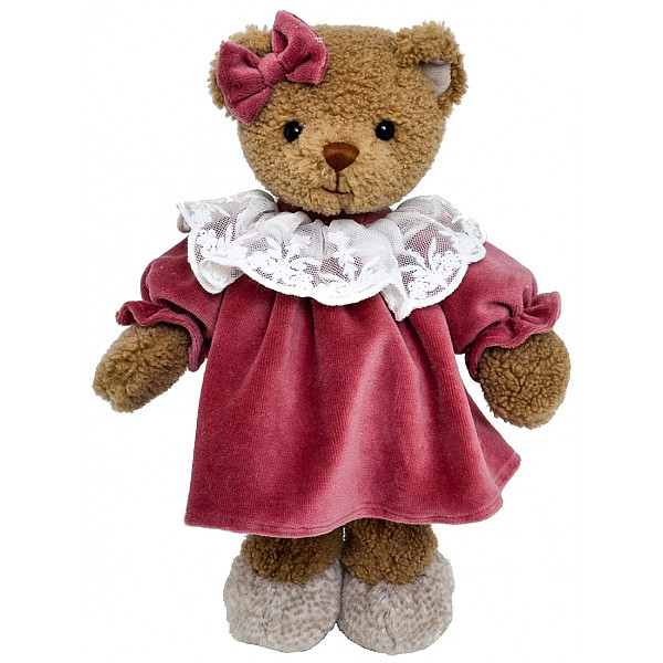 Teddy Bear Jennifer