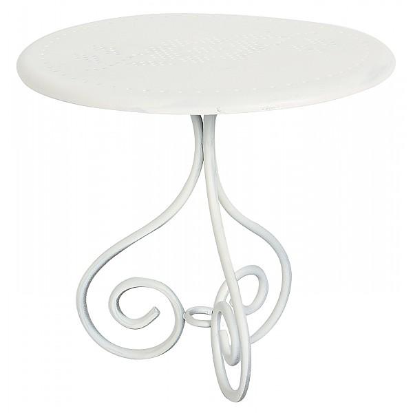 Maileg Romantiskt Cafébord Mini - Offwhite