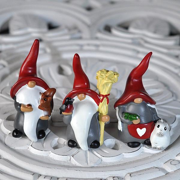 Egon & Asta med smådjur - Stor