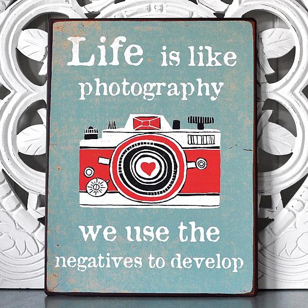Plåtskylt Photography