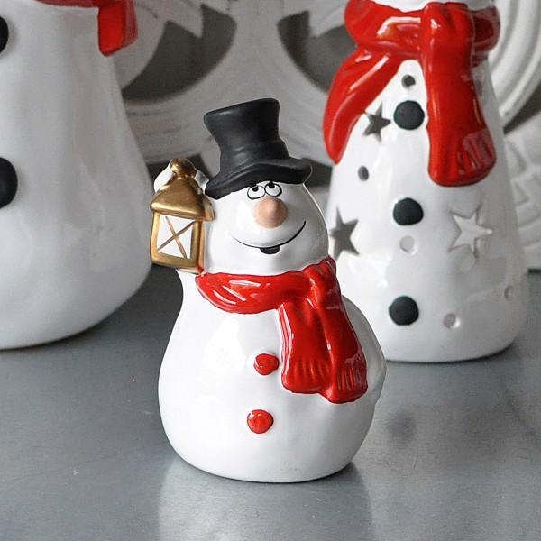 Snow Man Arthur - Medium
