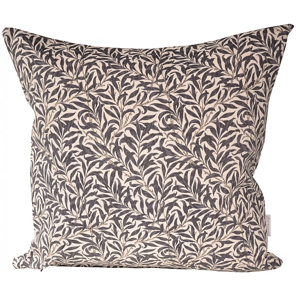 Cushion Cover Ramas - Black