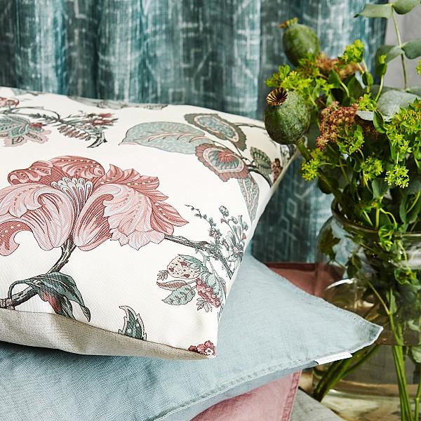 Cushion Cover Ramasotti - Pink
