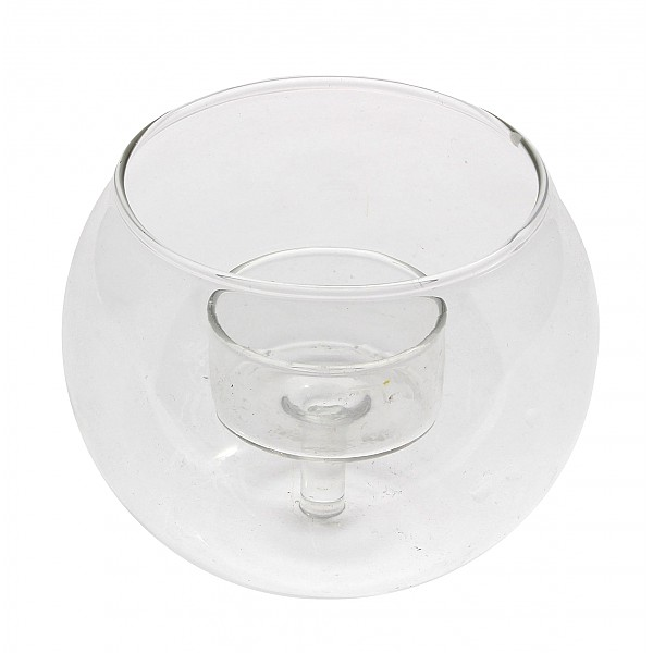 Glass ball Lindhov for table - Small