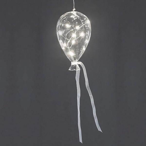 LED Ballong Gränna - Liten