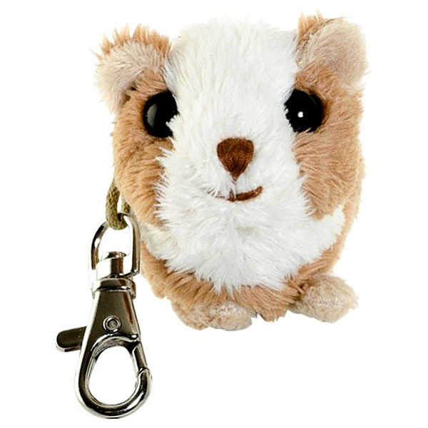 Key Ring Guinea Pig Piggy