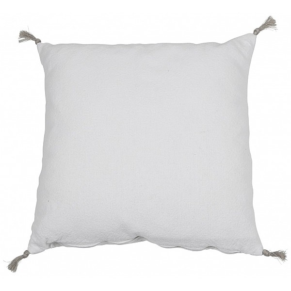 Cushion Cover Chilla - White