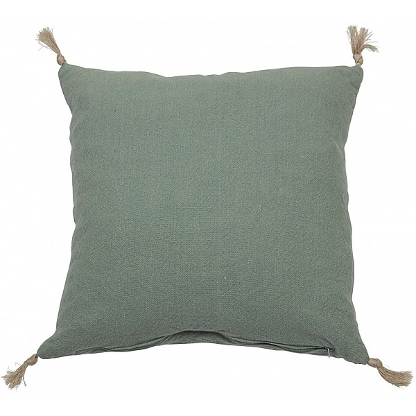 Cushion Cover Chilla - Aqua