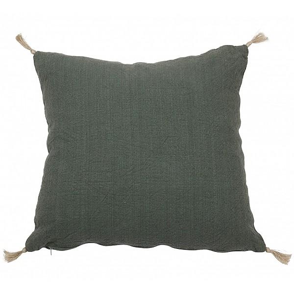 Cushion Cover Chilla - Green