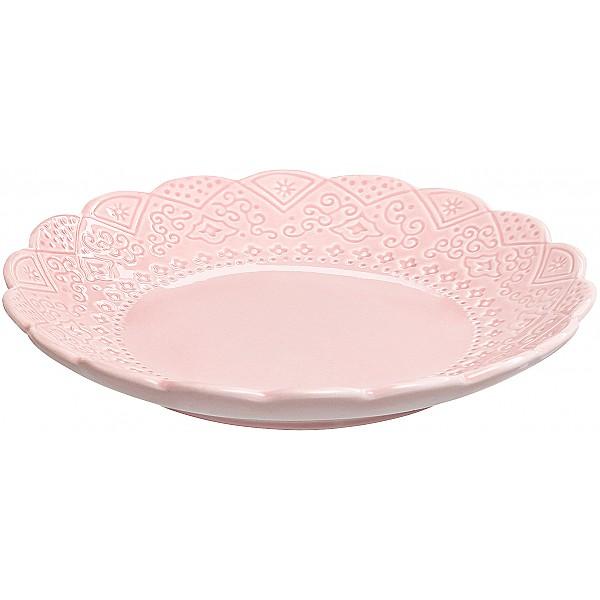 Assiett Orient - Rosé