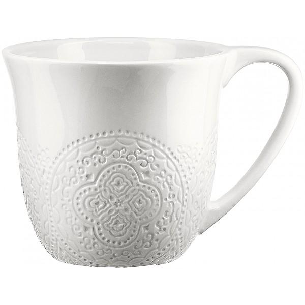 Mug Orient - White