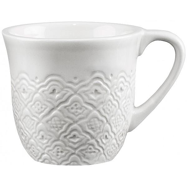 Mini Mug Orient - White